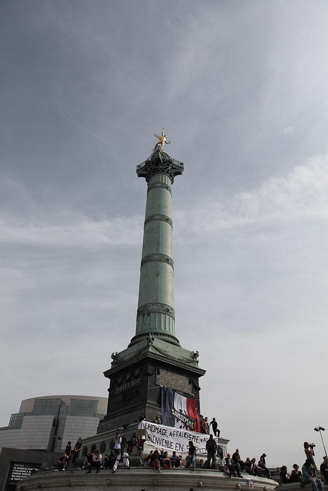MANIF | PARIS