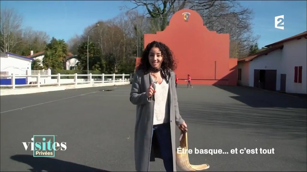 VISITES PRIVÉES | FRANCE 2