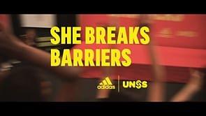 UNSS x ADIDAS pour les Mercredis du Sport #2