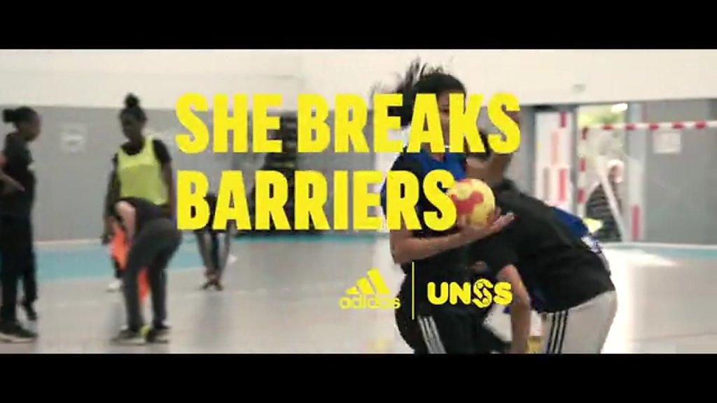 UNSS x ADIDAS pour les Mercredis du Sport #3